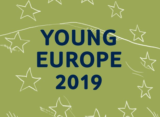 Young Europe – The Youth Study of TUI Stiftung